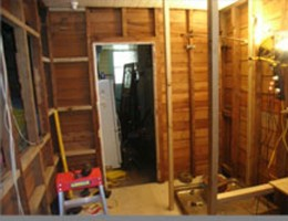 Alterations and Renovations