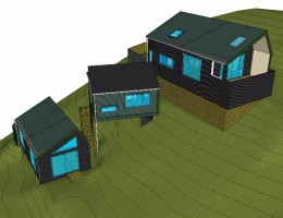 Triple House Project