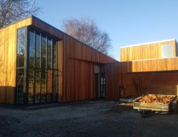 New Building and Joinery Solutions